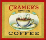 Cramer's choice coffee